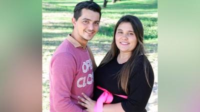 Su pareja falleció en terapia: Necesita dinero para cuidar a su bebé prematura