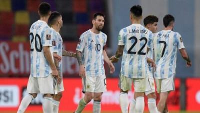 Argentina se juega ante Colombia el pase a la final de la Copa América