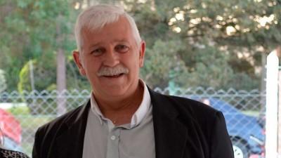 Falleció Edgardo Dellizzotti, el ex intendente de Colonia Avellaneda