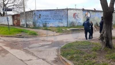 La zona donde desapareció Gonzalo Calleja, lugar de disputa de bandas delictivas