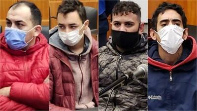 Caso Calleja: otorgaron 45 días de prisión preventiva para los imputados