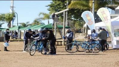 Ente Ríos continúa con importante afluencia de turismo en estas vacacionesEntre el 23 y el 26 de julio Entre Ríos recibi