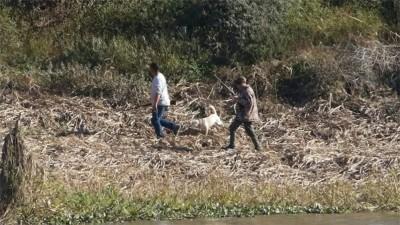 Ecologistas advierten sobre una caza furtiva y descontrolada en la zona de islas