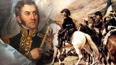 Se cumplen 171 años del Paso a la Inmortalidad de San Martín: un repaso por la historia