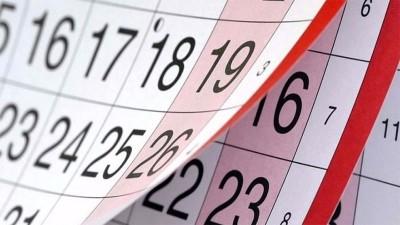 El próximo feriado será puente y habrá fin de semana extra largo: las fechas