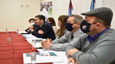 Se definieron los criterios para el regreso a la presencialidad plena en las escuelas de Entre Ríos