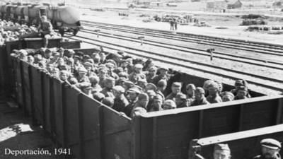 Persecución a los Alemanes del Volga