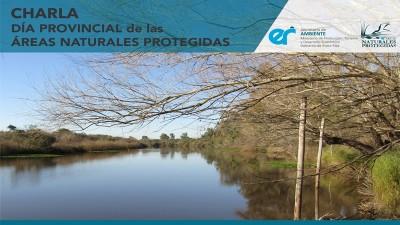 Se realizará una charla virtual sobre las áreas naturales protegidas
