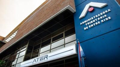 Nuevo servicio web de ATER para monotributistas