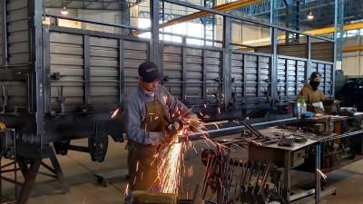 Entre Ríos fortalece el desarrollo de sus Parques Industriales