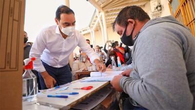 PASO 2021: cómo es el protocolo para votar de manera segura en las elecciones