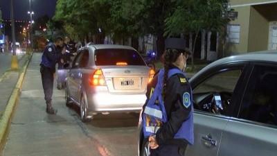 Extendieron en Entre Ríos el horario de circulación nocturna