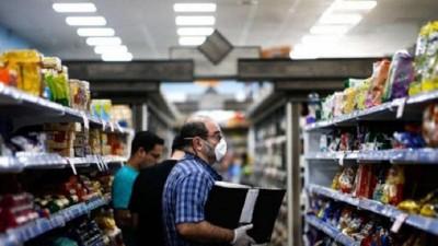 La inflación de agosto fue del 2,5 por ciento,  según el Indec