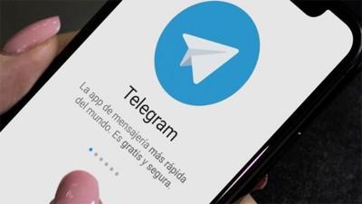 Telegram ganó más de 50 millones de nuevos usuarios tras la caída de WhatsApp