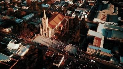 50 años de Nuestro Templo, Nuestro Patrimonio, Nuestro Orgullo